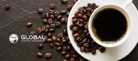 The Development of Indonesian Coffee Exports to the Global Markets