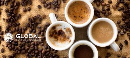 10. Indonesia - The coffee growing regions in Asia dominate the world