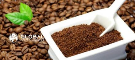 26. Five Types of Local Indonesian Coffee That Go International