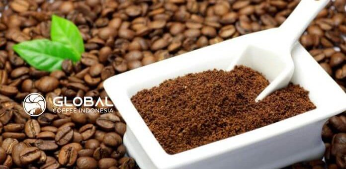 Five Types of Local Indonesian Coffee That Go International